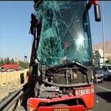 5 کشته و یک مجروح در 2 حادثه اتوبوس