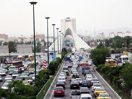 کیفیت هوای پایتخت امروز مطلوب است