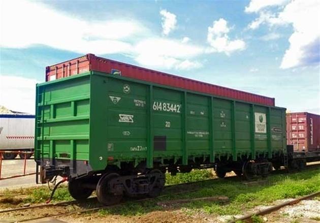 صرفهجویی 40 میلیارد تومانی با کاهش معطلی قطارهای ترکمنستان
