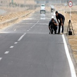 اتمام ساخت 110 کیلومتر راه روستایی درنیشابور و فیروزه طی دوسال آینده