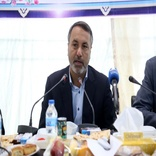 قدردانی رئیس کمیسیون عمران مجلس شورای اسلامی از توسعه ترمینال-گالری سلام