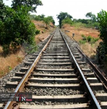 راهآهن ایران به آسیای میانه نقش مهمی در توسعه تجارت خارجی گلستان دارد