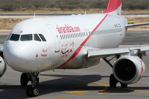 Air Arabia Adds Sohar to its Route Network