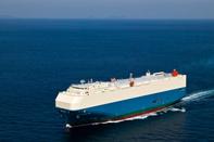 چین اولین کشتی هوشمند خود را معرفی کرد