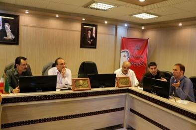 برگزاری اولین جلسه کمیسیون رسیدگی به تخلفات شرکتهای حمل و نقل