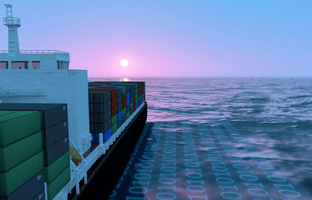 British ports exploring autonomous shipping possibilities