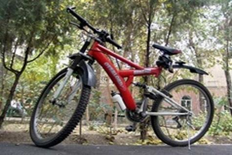 افتتاح نخستین سامانه هوشمند دوچرخه سواری کشور در تهران