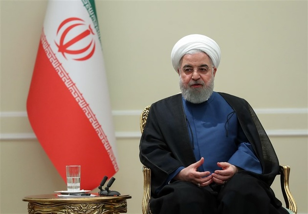 رئیسجمهور آغاز گام چهارم کاهش تعهدات هستهای  را اعلام کرد