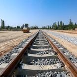 گمرک قم به شبکه سراسری راهآهن متصل شد