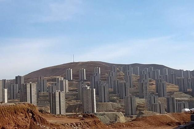 تکمیل مسکن مهر پردیس در گرو اعتبار 80 میلیارد تومانی