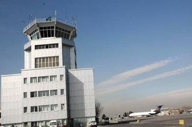 پرواز کیش–تهران به فرودگاه مبدا بازگشت