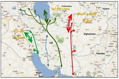 منطقه آزاد سیستان؛ احیاء جاده ابریشم