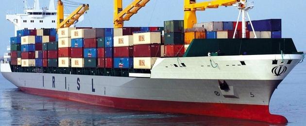 رتبه کشتیرانی ایران در حملونقل کانتینری مشخص شد
