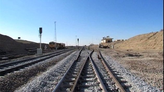 اضافه شدن ۶۴۹ کیلومتر خط ریلی جدید به شبکه راهآهن ایران تا تیر ۱۴۰۰
