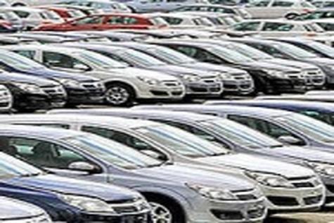 هزینه شمارهگذاری خودروها افزایش یافت