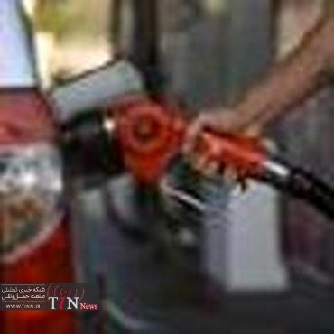 نمونه برداری از بنزین U۴ تولید داخل برای سنجش کیفیت برای اولین بار