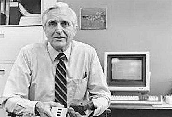 48 سالگی اختراع موس کامپیوتر