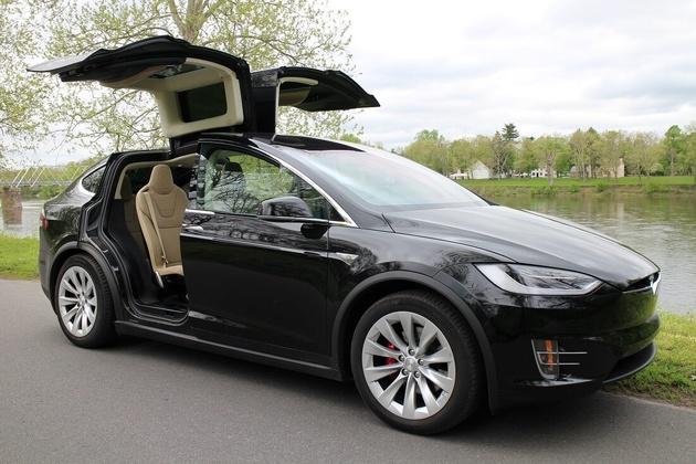 استیلای خودروهای برقی بر جاده ها؛ خداحافظی با خودروهای فسیلی