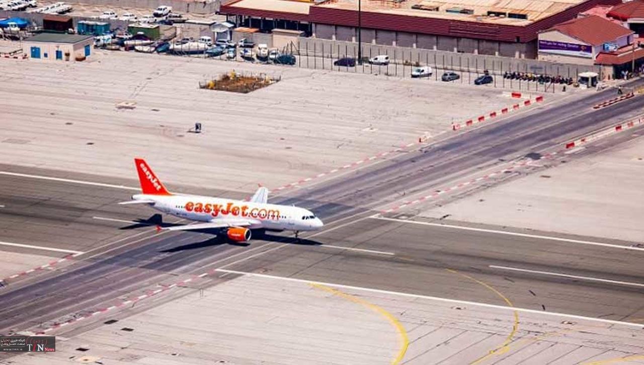 فرودگاه بینالمللی جبلالطارق