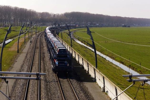First 740-metre long trains scheduled on Dutch railways