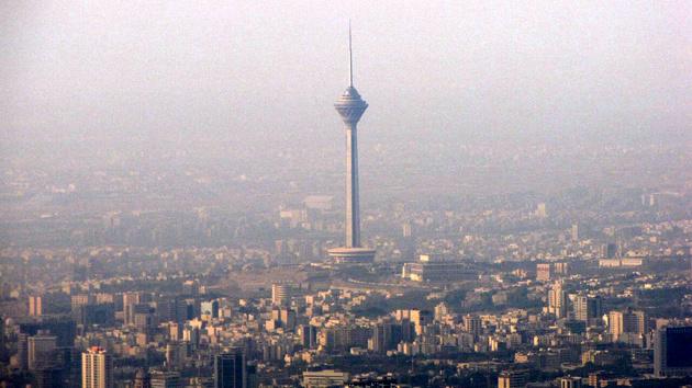 ۳ متهم اصلی آلایندگی هوای تهران معرفی شدند