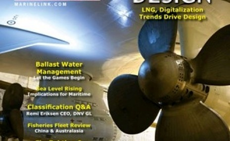 New issue of Maritime Reporter and Engineering News(October ۲۰۱۶) is now online