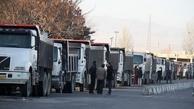 انتقاد رانندگان از عدم اجرای فاز اول طرح تن-کیلومتر