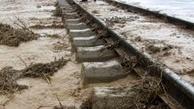 قطار حومهای گرگان-پلسفید متوقف شد