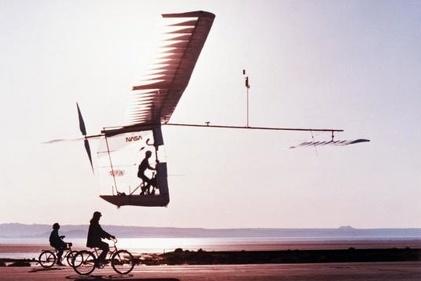 تصاویر/ اختراعات شگفتانگیز حملونقلی