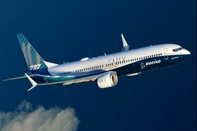 International Airlines Group (IAG) announces intent to buy 200 Boeing 737 MAX aeroplanes
