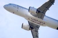 Vistara leases six aircraft from BOC Aviation