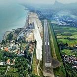 توسعه فرودگاه رامسر در گرو همراهی مالکان