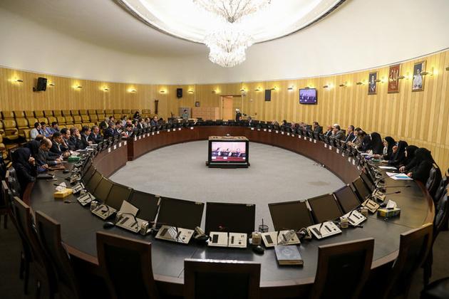 بررسی مشکلات بودجهای پایتخت در نشست مجمع نمایندگان و هیات رییسه شورای شهر تهران
