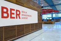 One Step Left Before Berlin's New Airport Opening