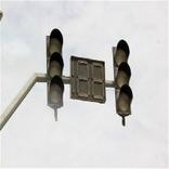 هماهنگی دستگاهها برای کاهش قطع برق چراغهای راهنمایی