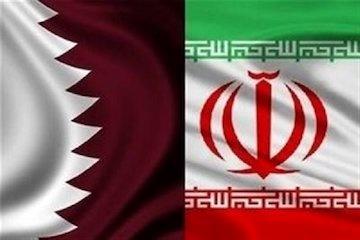 هیأت عالیرتبه وزارت حمل و نقل و سازمان بنادر قطر وارد تهران شدند
