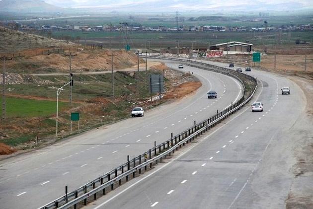 افزایش 13درصدی تردد جادهای در لرستان