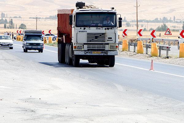افزایش 500درصدی قیمت اقلام پر مصرف کامیون