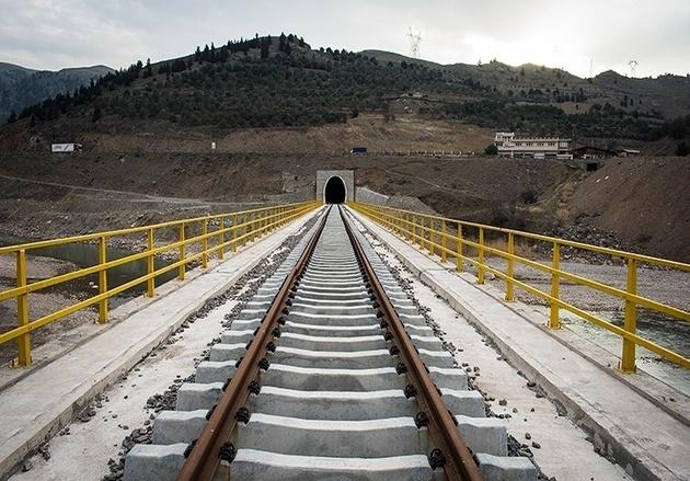 اختصاص اعتبار از صندوق ذخیره ارزی به پروژه راهآهن چابهار ـ زاهدان