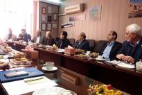 ◄ نشست شورای سیاستگذاری همایش همپیمایی رانندگان