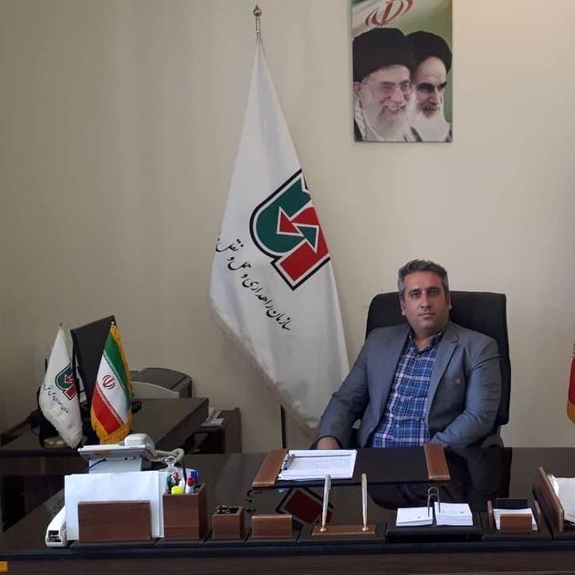 روزانه 10 بارنامه ترافیکی در شهرستان آبیک صادر میشود