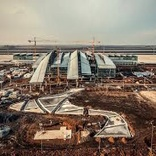 Russia's new Platov airport welcomes first flights