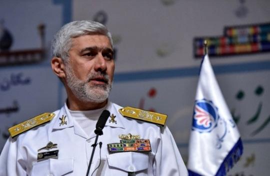 درخواست تشکیل معاونت دریایی در ریاست جمهوری