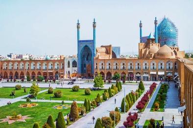 هتلهای اصفهان به هیچ وجه مسافر نمیپذیرند/ تا اطلاع ثانوی به اصفهان سفر نکنید
