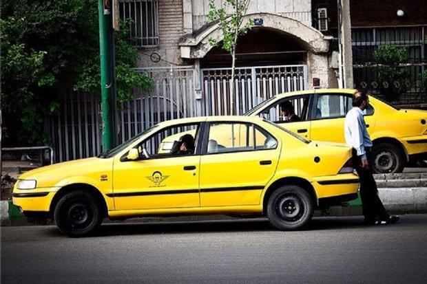 تسهیلات تاکسیرانی برای تعویض کاتالیست تاکسیهای تهران