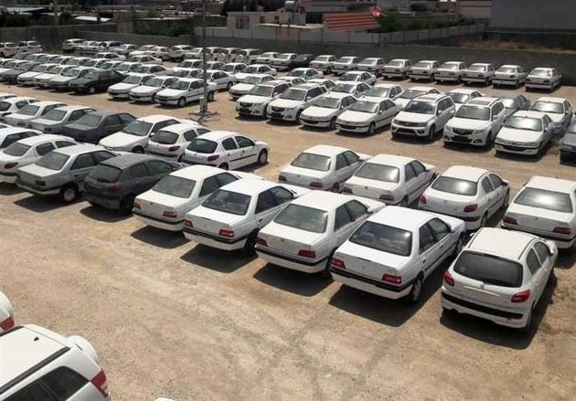 قیمت خودرو ترمز برید