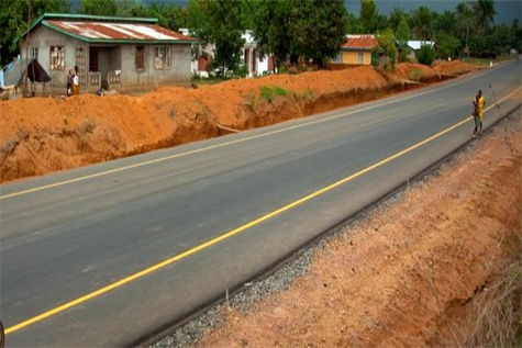 Reconstruction of road from Guinea to Sierra Leone to receive funding from ADF
