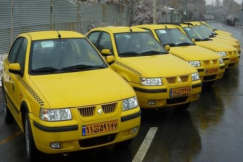 60 هزار تاکسی امسال به سن فرسودگی 10 سال می رسند