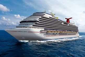 مجللترین کشتی تفریحی جهان