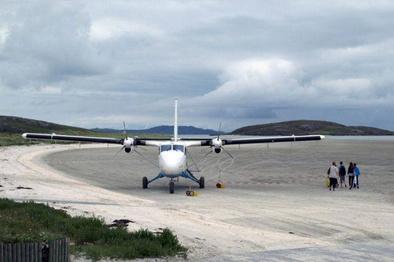 فرودگاه ساحلی پروازهای تفریحی در شهرستان آستارا ایجاد میشود